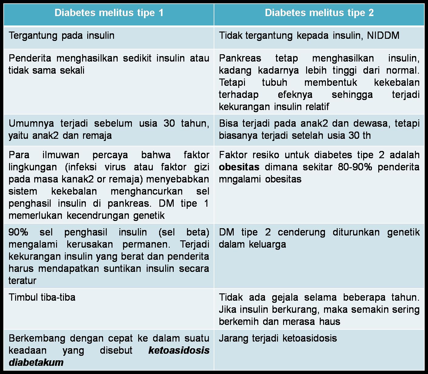 pengobatan diabetes melitus tipe 2