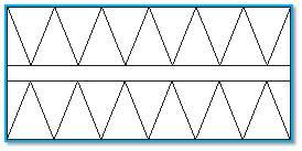 92+ Gambar Ragam Hias Geometris Sederhana Paling Keren