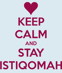 keep-calm-and-stay-istiqomah